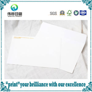 Pantone Gold Office Supply Printing Paper Stationery / Envelopes pictures & photos
