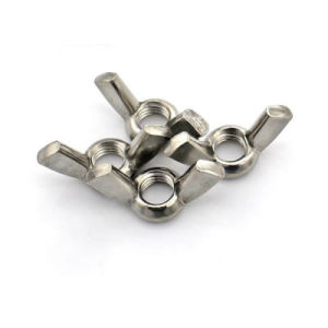 DIN315 Wing Type Stainless Steel Nut