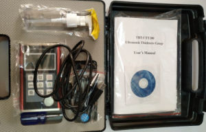 (TBT-UTT200) Ultrasonic Thickness Gauge pictures & photos