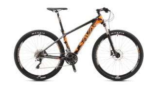 Chinese Wholesale Carbon Mountain Bike with Frame 27.5