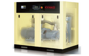 Kynko Directly Screw Compressor pictures & photos