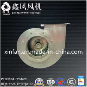 Dz4 Centrifugal Fan Series (small industrial fan) pictures & photos