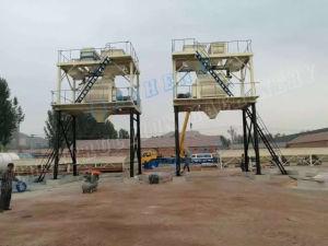 Jinsheng Good Price Concrete Batching Plant Hzs90 pictures & photos