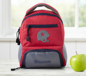 Outdoor Kids/Child/Student Food Lunch Bag Backpack pictures & photos