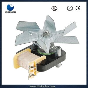 Teco Induction Motor for Oven Heater pictures & photos