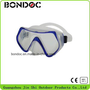 One Window Fashionable Scuba Diving Mask (JS-7044) pictures & photos