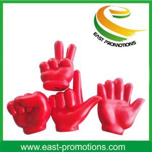 Promotion Gift Various Cartoon Design PU Foam Anti Stress Ball pictures & photos