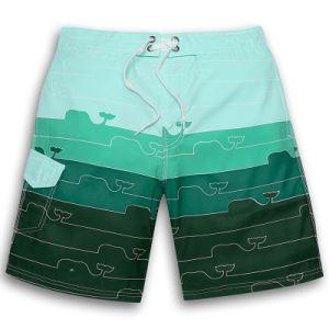 OEM Men Cheap Swimwear Surfing Men Beach Wear Shorts pictures & photos