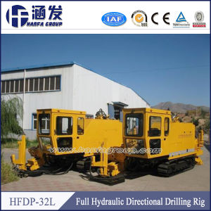 Hfdp-32L Trenchless Horizontal Directional Drilling pictures & photos