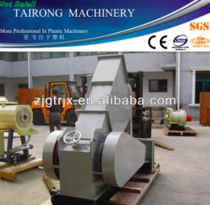 Ce SGS Certificated Large Diameter PVC Pipe Crusher pictures & photos
