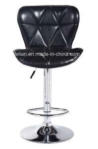 Colorful Leather Bar Stool Bar Chair (LL-BC029) pictures & photos