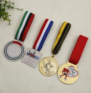 Hot Sale Factory Price Metal Custom   High Quality Medal pictures & photos