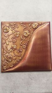 3D PU Leather Wall Panel 1007-5 for Modern Interior Decoration pictures & photos