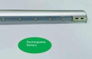 Sensor LED Inner Wardrobe or Kitchen Cabinet Light with Battery pictures & photos