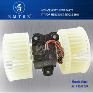 OEM 64 11 8 385 558 Fit for E39 E53 Wholesale Hight Performance Auto Electric Spare Parts Blower Motor From Guangzhou pictures & photos