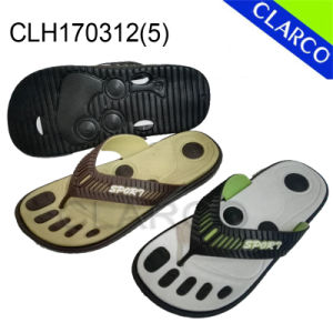 Best Quality Men Flip Flop Slipper or Flip Thongs pictures & photos