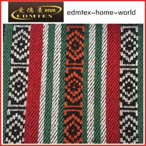 Jacquard Sadu Fabric for Furniture and Tent (EDM4658) pictures & photos