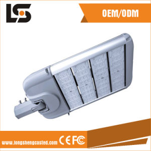 LED Street Light Lamp Housing of Aluminum Solar Energy