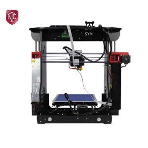 Cheapest Desktop 3D Printer My-02 3D Printing Machine pictures & photos