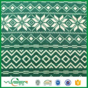 100% Polyester Cheap Polar Fleece Fabric Fleece, 100% Polyester for Sleeping Blanket pictures & photos