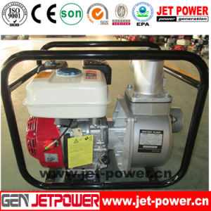 5.5HP 6.5HP 9HP High Pressure Pump Honda Gasoline Water Pump pictures & photos