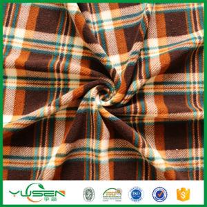 DTY Yarn Weft Knit Machine Micro Fiber Polar Fleece Fabric for Boys′ Jacket pictures & photos