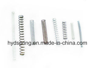 220 Spring Compression Machine & Spring Machine with Two Axis pictures & photos