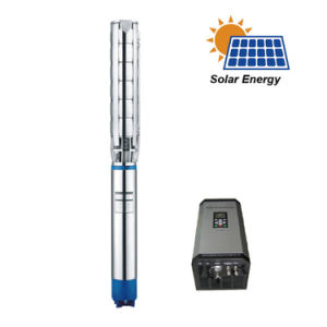 Huge Solar Pump System 8ssp95 Series pictures & photos