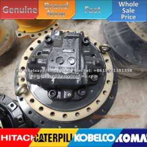 Komatsu PC400-6/PC400-7/PC400-8 Excavator Final Drive pictures & photos