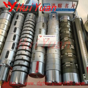 Air Differential Shaft/ Friction Shaft/ Slip Differential Shaft pictures & photos