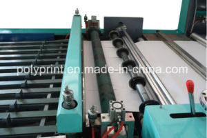 High Quality Slitting Machine for A4 Paper pictures & photos