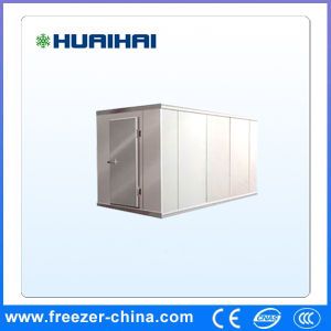 China Manufacture Cold Room for Keeping Food Fresh pictures & photos