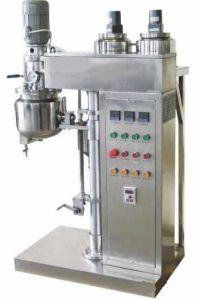 Zjr-5/10 Lab Vacuum Homogenizing Mixer and Emulsifier pictures & photos