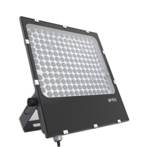 High Quality Good Price Philips3030 IP65 195W 200W LED Flood Light pictures & photos