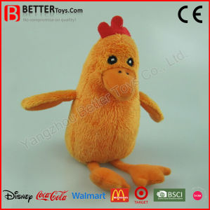 Plush Stuffed Animal Chicken Soft Toy Chick for Kids/Baby pictures & photos