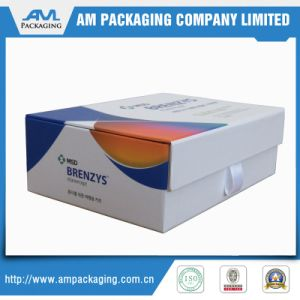 Luxury Present for Men Custom Box Packaging Watch Boxes Wholesale pictures & photos
