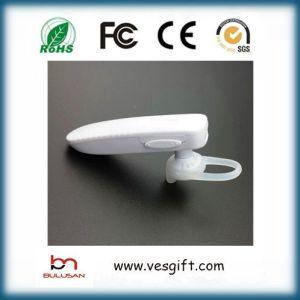 Bluetooth Headphone Headset Elegant Bluetooth Earphone Vbh-03 pictures & photos