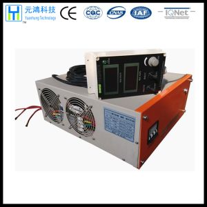 Customized 500A 15V Electrolysis Rectifier with Timer pictures & photos