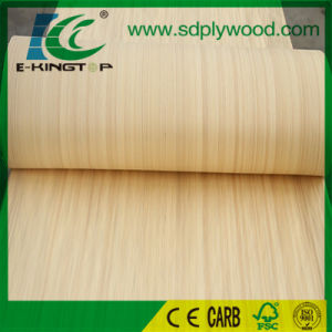EV Poplar Veneer a, B, C Grade Thickness 0.15-0.80mm pictures & photos