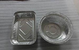 Aluminum Foil of Container Foil pictures & photos