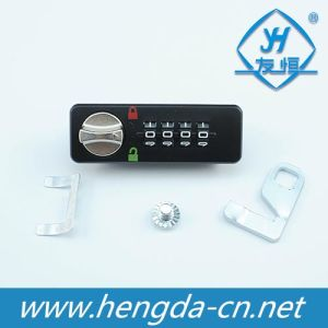 Yh1203 Cabinet Lock Locker Lock Combination Lock pictures & photos