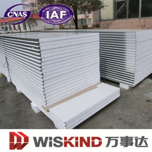 EPS Sandwich Panel Material with High Quality Insulation pictures & photos