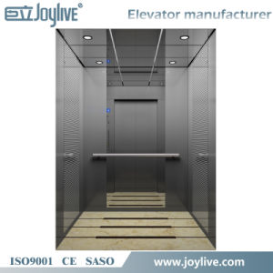 Fast Office Building Passenger Elevator Lift with Cheap Price pictures & photos