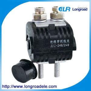 IP65 Cable Connector, Plastic Cable Connector pictures & photos