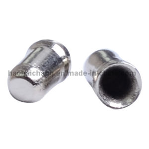 Factory Supply OEM Precision Heating Appliance Steel Rivet pictures & photos