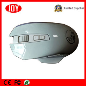 Wholesale Wireless Mouse Optical 8d Jo12 Gaming Mouse pictures & photos