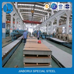 Standard AISI 304 20mm Thick Steel Plate Sizes pictures & photos