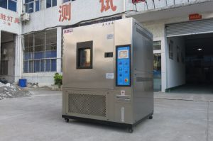 Automatic Constant Temperature Test Chambers pictures & photos