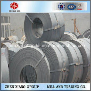 China Supplier Steel Strip Coil pictures & photos