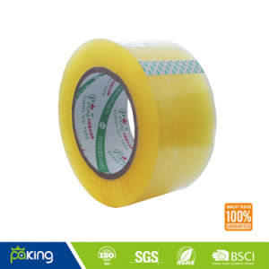 Factory Price Transparent BOPP Sealing Tape for Daily Packaging pictures & photos